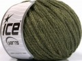 Airwool worsted - khaki