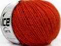 Aitana vlna - oranžová