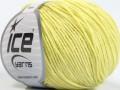 Alara plus - citronově žlutá
