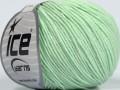 Alara plus - mátově zelená