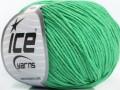 Alara plus - smaragdově zelená 1