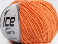 Alara plus - světle oranžová