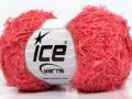 Alloro bavlna - sladce růžová