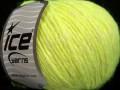 Alpacot - neonově zelená