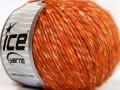 Alpacot - oranžová