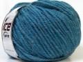 Alpaka bulky - modrá