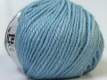 Alpaka bulky - světle modrá