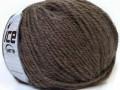 Alpaka bulky - velblodí tmavší hnědá