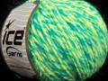 Alpaka colors plus - neonovězelenotyrkysová