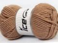 Alpaka gold - velbloudí