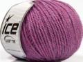 Alpaka light plus - růžovosvětlefialová