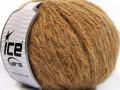 Alpaka šajn - hnědozlatočernozelená