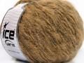 Alpaka šajn - velbloudízelenočerná