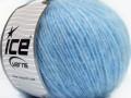 Alpaka SoftAir - modrá melánž