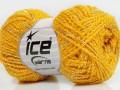 Alpaka star - žlutozlatá