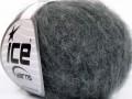 Alpaka superfajn vlna comfort - šedá