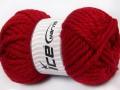 Alpina XL - červená