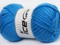 Alpina XL - Indigo modrá
