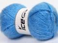 Alpine angora - modrá