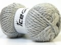 Alpine - světle šedá