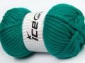 Alpine XL - smaragdově zelená