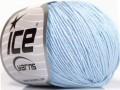 Amigurumi bavlna - dětská modrá
