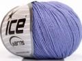 Amigurumi bavlna - fialová