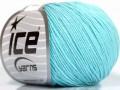 Amigurumi bavlna - světle tyrkysová