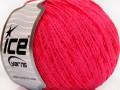 Amigurumi Chenille - sladká růžová