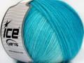 Angora design new - tyrkysové odstíny