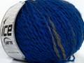 Assurdo vlna - modrošedá