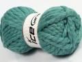 Astoria - světlá smaragdově zelená
