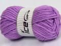 Atlas superbulky - fialová