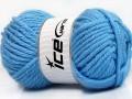Atlas superbulky - modrá