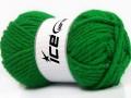 Atlas superbulky - zelená 1