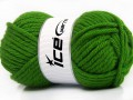 Atlas superbulky - zelená