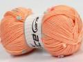 Baby Daisy - oranžovozelenorůžovožlutá