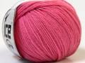 Baby Merino - růžová