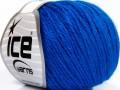 Baby merino soft DK - tmavě modrá