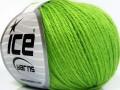 Baby merino soft DK - zelená