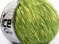 Basque - zelené odstíny