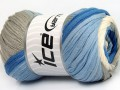 Bavlna tape color - morobéžovokrémová