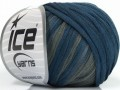Bavlna tepe print - námořnickávelbloudí