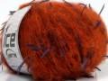 Begonia - oranžovopurpurová
