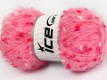 Bonibon - růžové odstíny