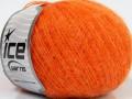 Briz Alpaka - oranžová 1