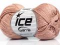 Camilla bavlna - pudrově růžová