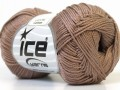 Camilla bavlna - velbloudí
