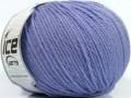 Čistá vlna - fialová