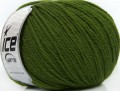 Čistá vlna - zelená